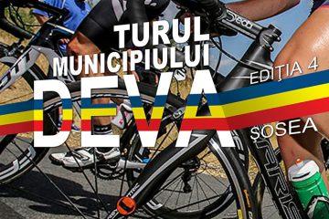 Turul Municipiului Deva – 2015-2017